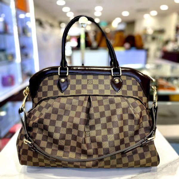 Preloved Louis Vuitton Trevi GM